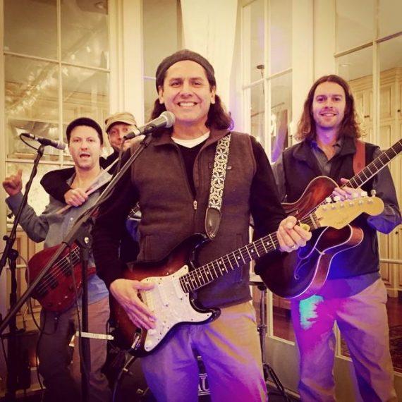 Dave Landeo Band