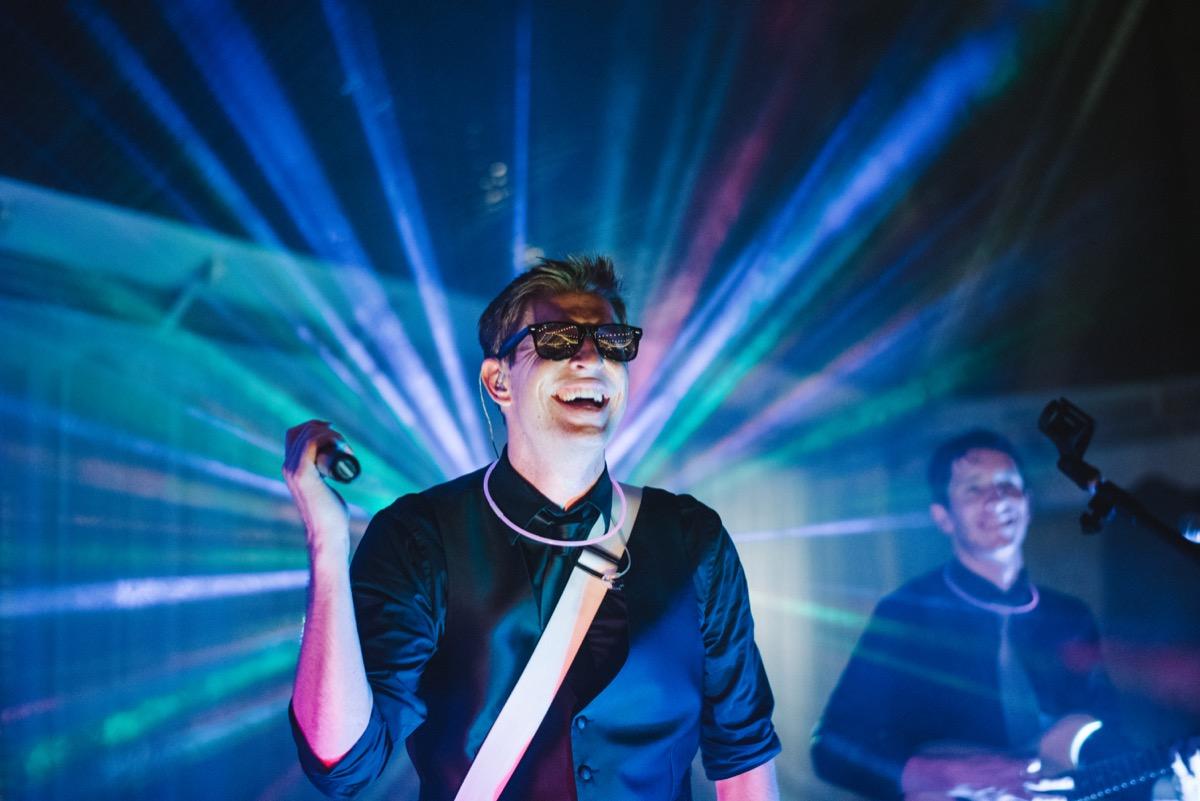 Ben Fagan Charleston Groove Factory 1