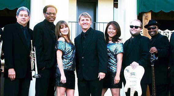 7 once - Wedding Band Charleston SC