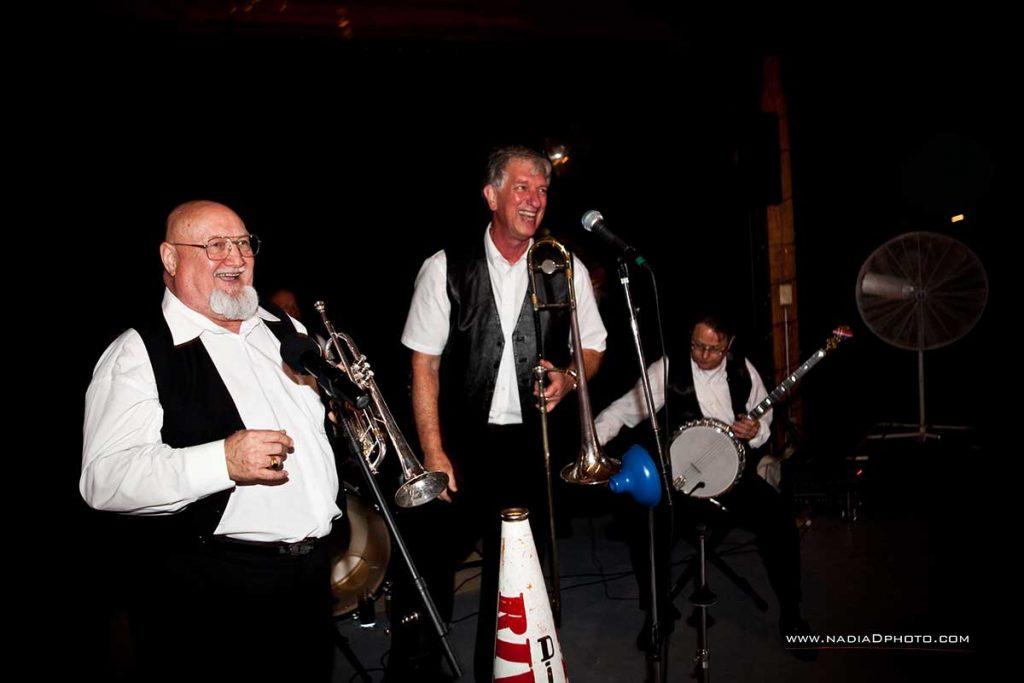 River City Dixieland Jazz Band