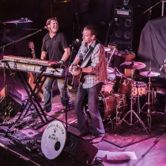 Travis Allison Band