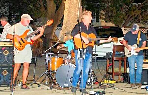 Ronnie Johnson Band