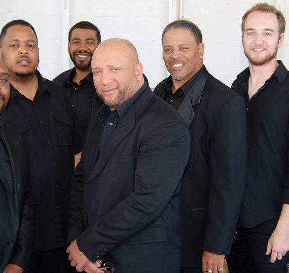 Carolina Soul Band