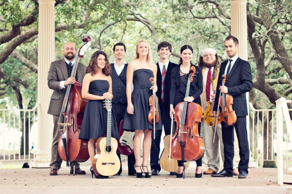 Charleston Virtuosi O OtherBrother Entertainment