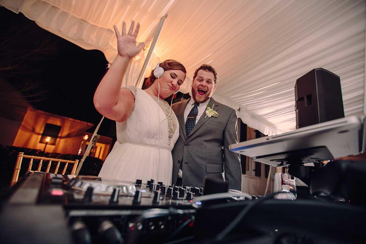 DJ for Wedding Charleston SC