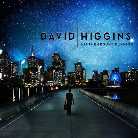 David Higgins Band