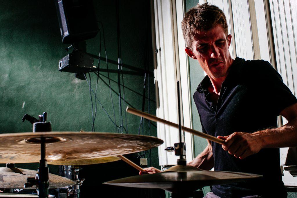 calhouns calling drummer