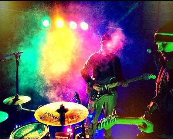 High Tides Band