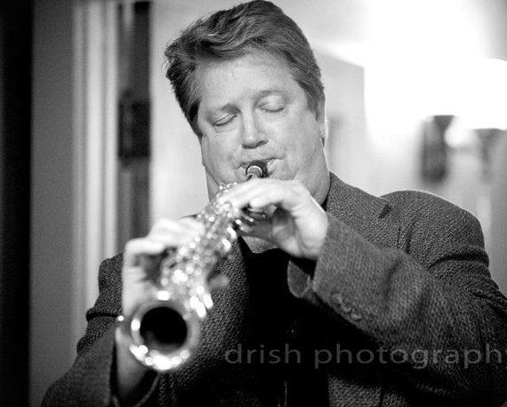 Colton Watkins Smooth Jazz Band