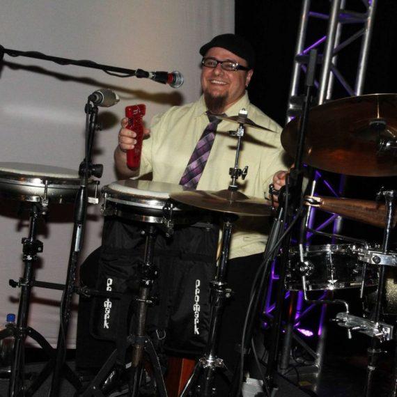 Gino Castillo Band
