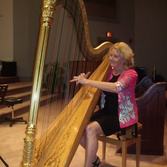 Holly Harp