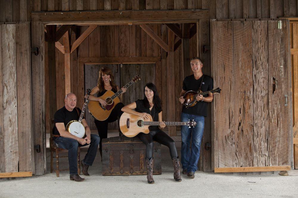 Common Ground Bluegrass