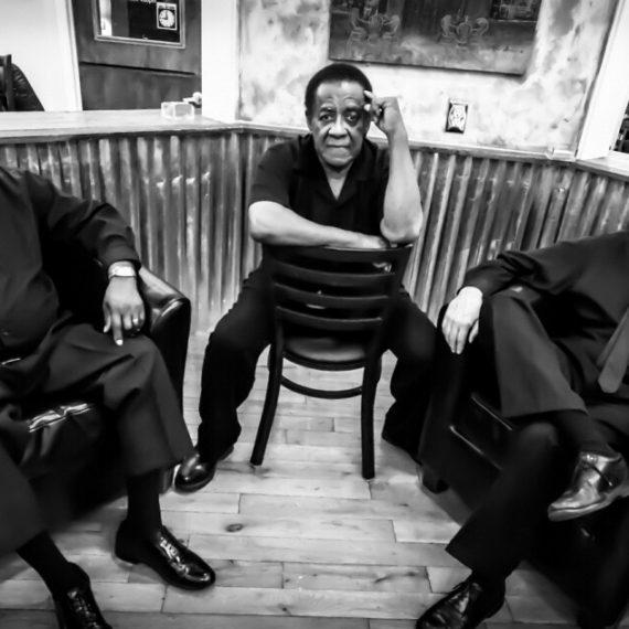 Oscar Rivers Trio