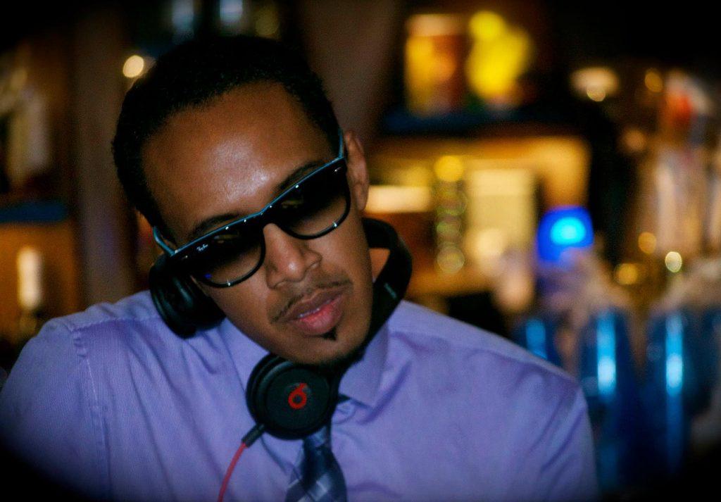 DJ James