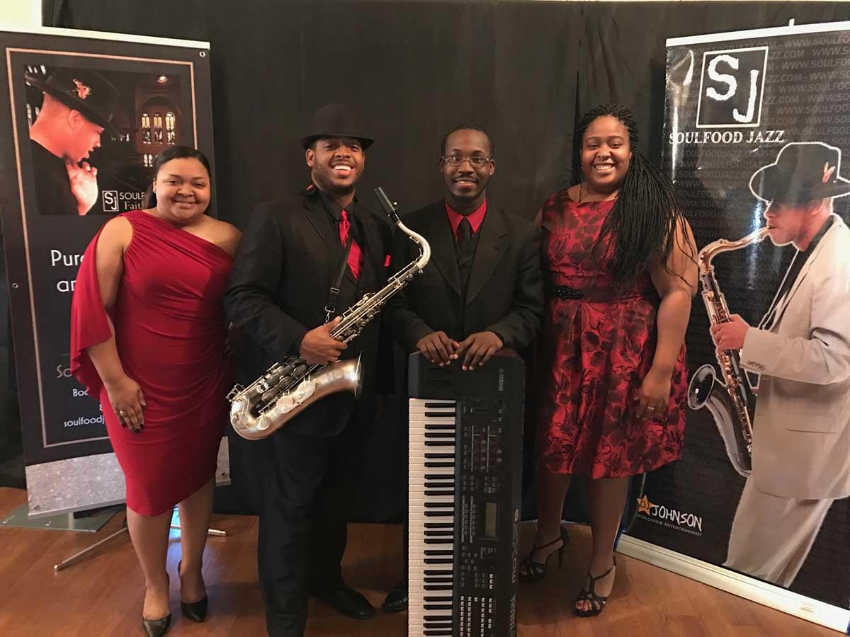 Soulfood Jazz Band