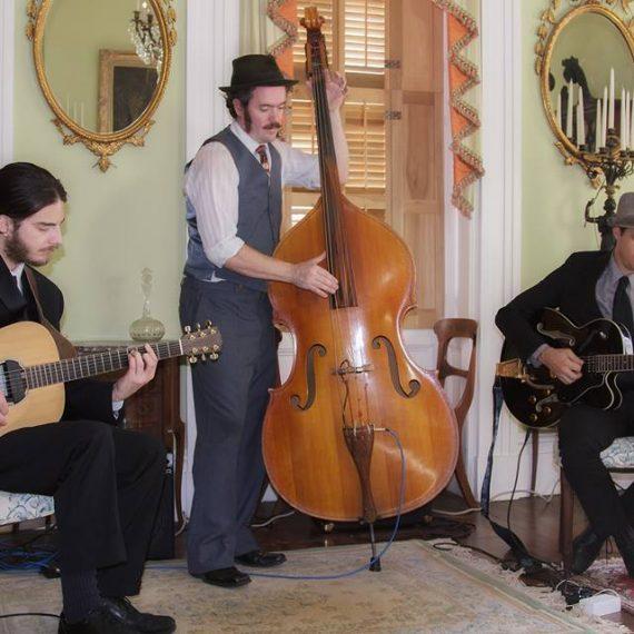 Wedding Jazz Bands: Wedding Bands Charleston SC